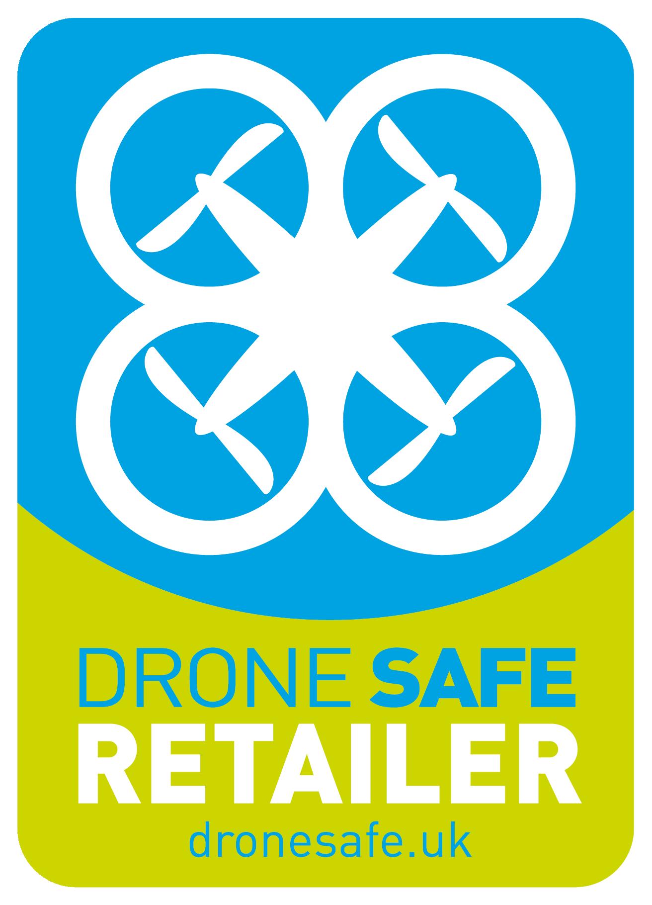 Dronesafe Retailer